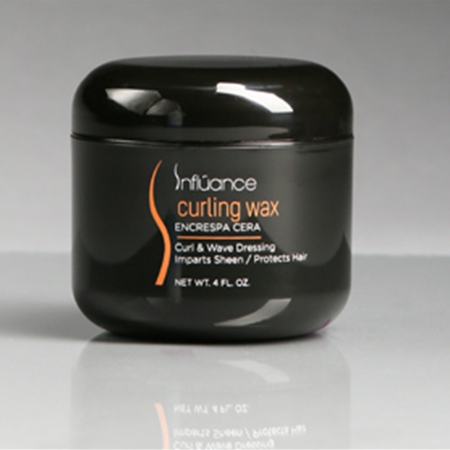 Curling Wax