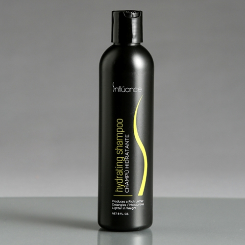 Hydrating Shampoo 2oz