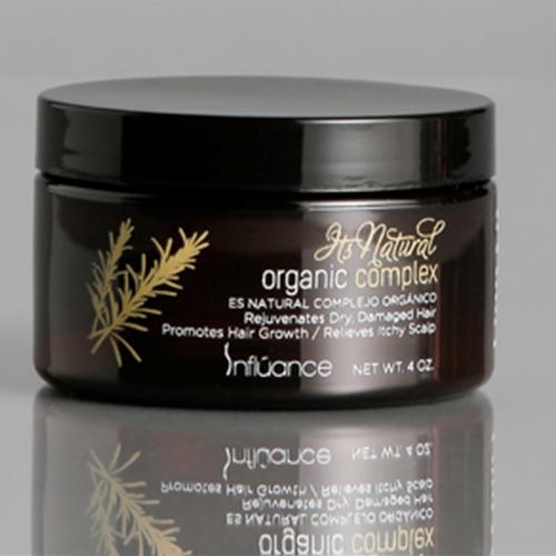 Its Natural Organic Complex