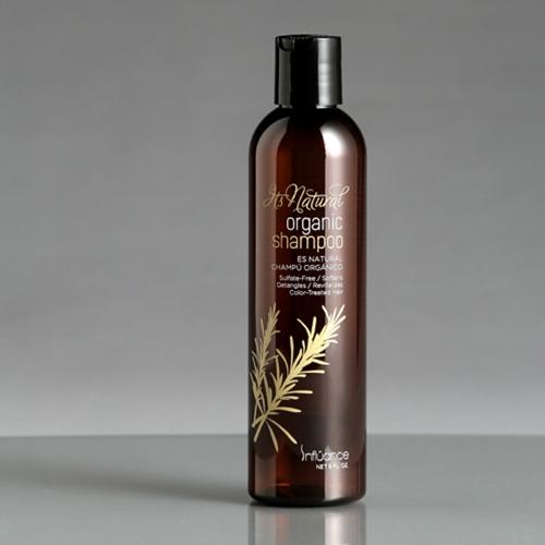 Its Natural Organic Shampoo 1oz