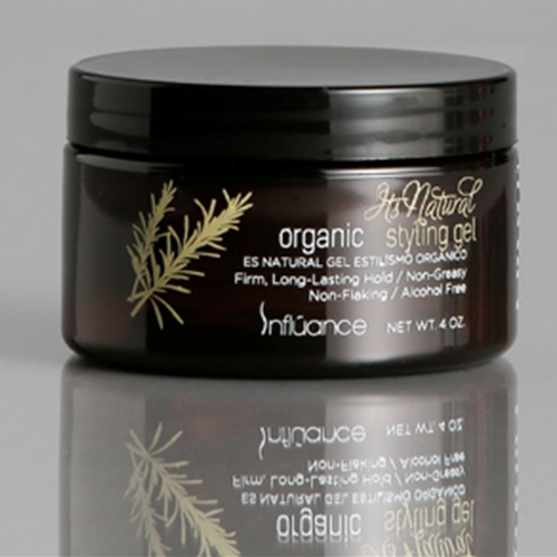 Its Natural Organic Styling Gel