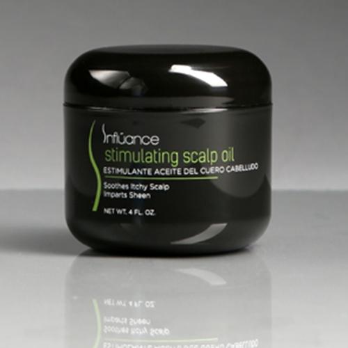 Stimulating Scalp Oil 1oz