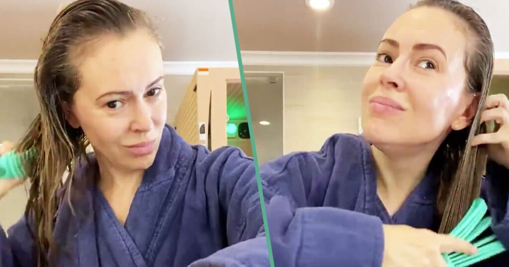 CAN CORONAVIRUS CAUSE HAIR LOSS?