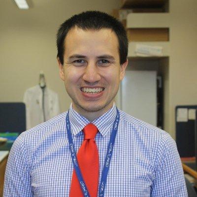 Dr. Andrew Janowski
